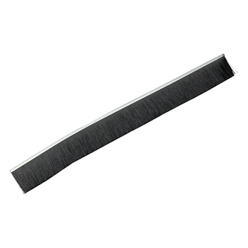 Brush strip, 40mm brush, length = 2500mm