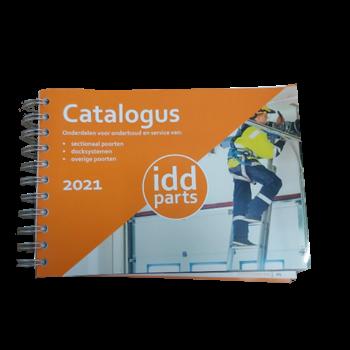 Catalogus IDDPARTS.BE