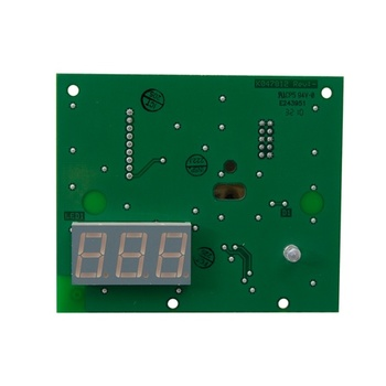 Display board ECS950 Docking