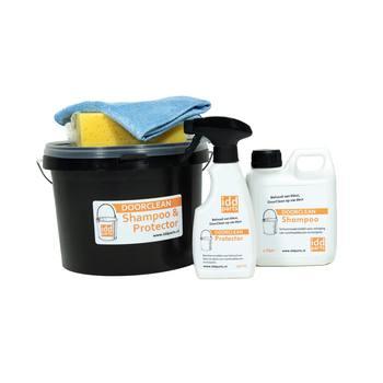 DoorClean Cleaning Set for Doors