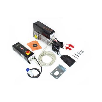 Frequenzumrichter Torantrieb FU28