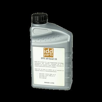 Hydraulische olie, 1 liter