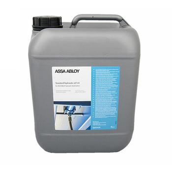 Hydraulische olie, 7 liter