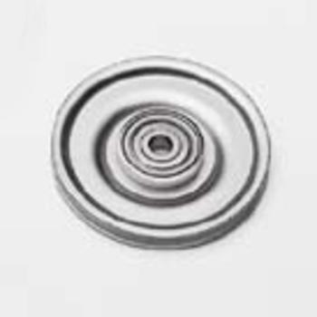 Seilumlenkrolle Durchmesser 100mm