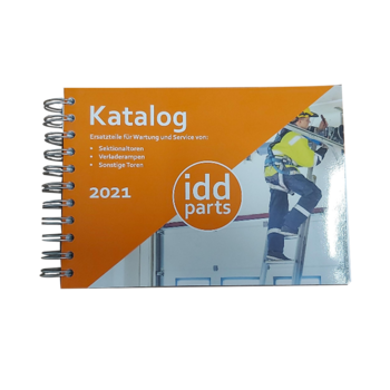 Katalog IDDPARTS.DE