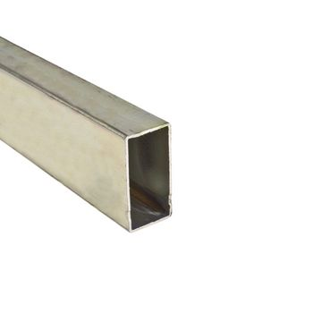 Box Beam, 80x40mm