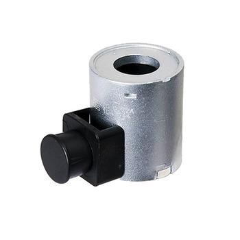 Spoel voor bediening hydraulisch ventiel, binnendiameter = 22mm