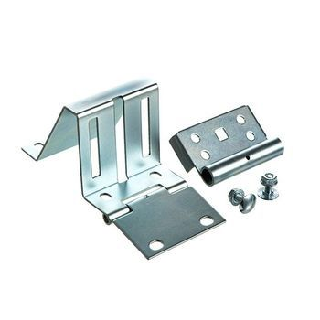 Side hinge, standard (10 pcs)