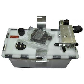 Pompe électro-hydraulique, 2MV, 0,75KW