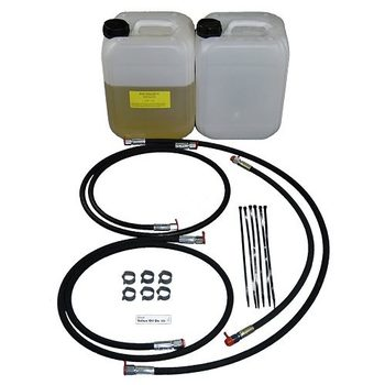 Maintenance kit for LTH/LTHA