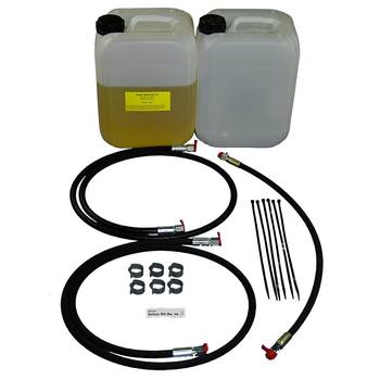 Maintenance kit for LHS/LHSA