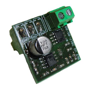 Frequenz DW-module