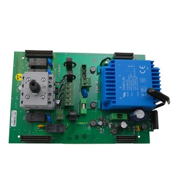 Circuit imprimé Basic board 230/400V MS