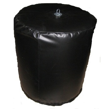 Corner pillow, round 450mm, for shelter height 3200m