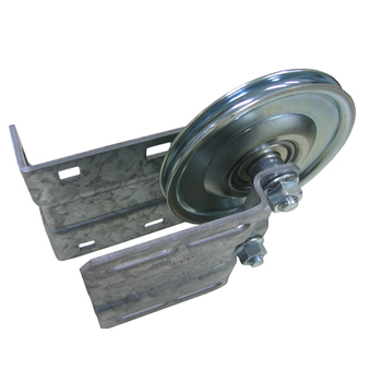 Pulley assembly, VS, right