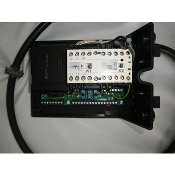 GFA switch box WS 900