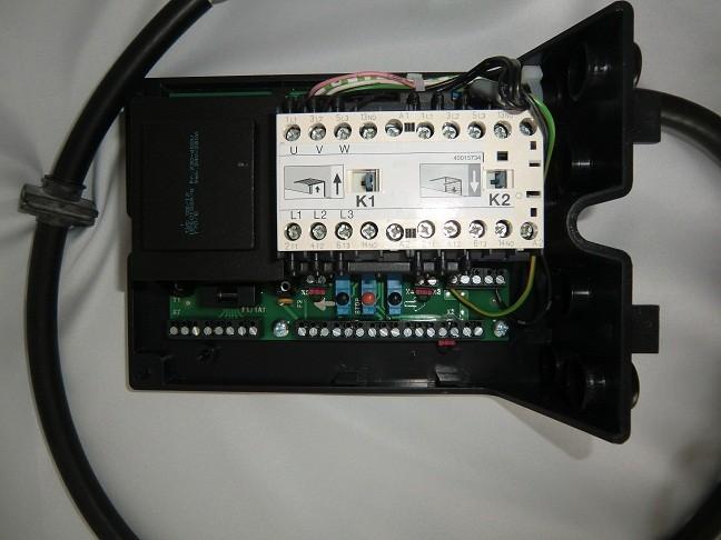 GFA schakelkast WS900